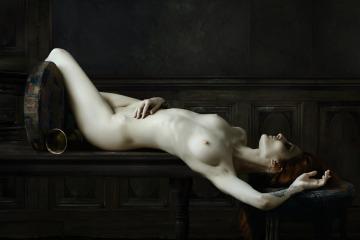Oliver Valsecchi Iris Vanitas